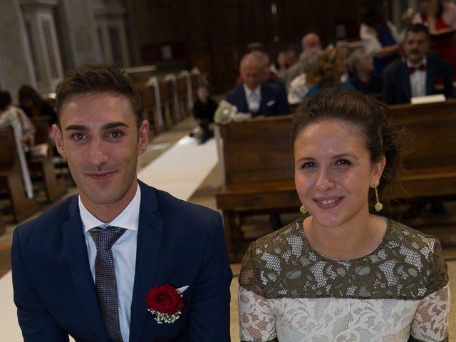 Il matrimonio di Kriss e Elisa a Castrezzato, Brescia 56