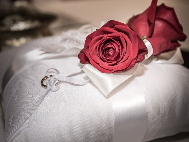 Il matrimonio di Kriss e Elisa a Castrezzato, Brescia 59
