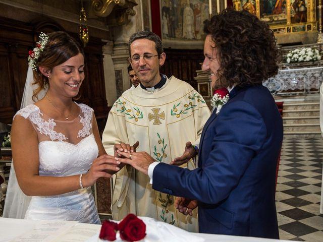 Il matrimonio di Kriss e Elisa a Castrezzato, Brescia 63