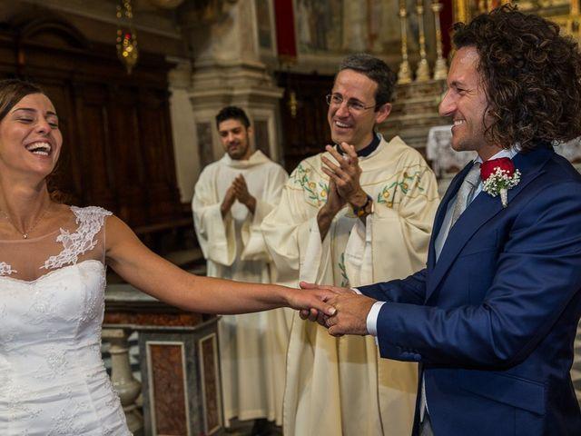Il matrimonio di Kriss e Elisa a Castrezzato, Brescia 65