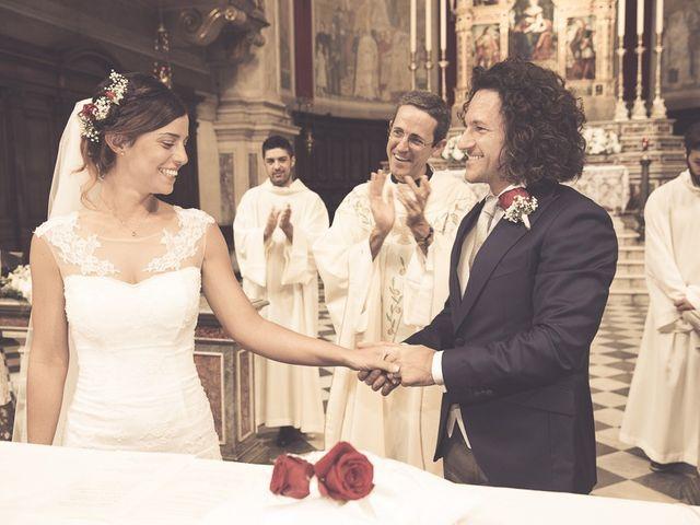 Il matrimonio di Kriss e Elisa a Castrezzato, Brescia 66