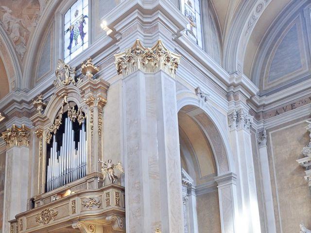 Il matrimonio di Kriss e Elisa a Castrezzato, Brescia 67