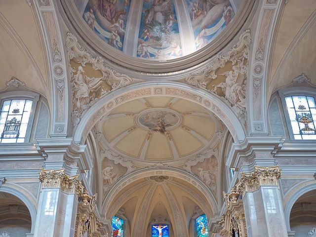 Il matrimonio di Kriss e Elisa a Castrezzato, Brescia 68