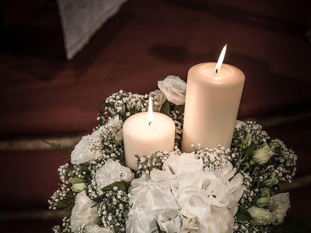 Il matrimonio di Kriss e Elisa a Castrezzato, Brescia 70