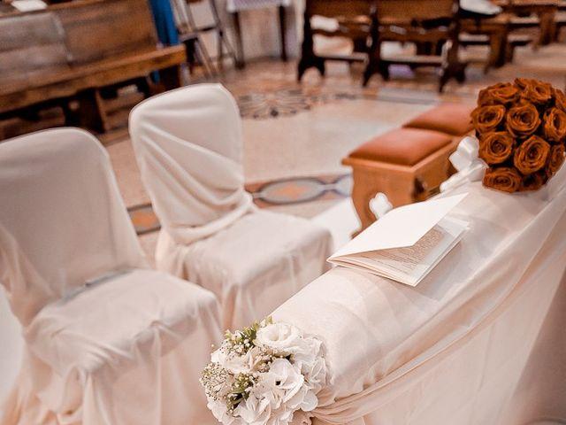 Il matrimonio di Kriss e Elisa a Castrezzato, Brescia 71