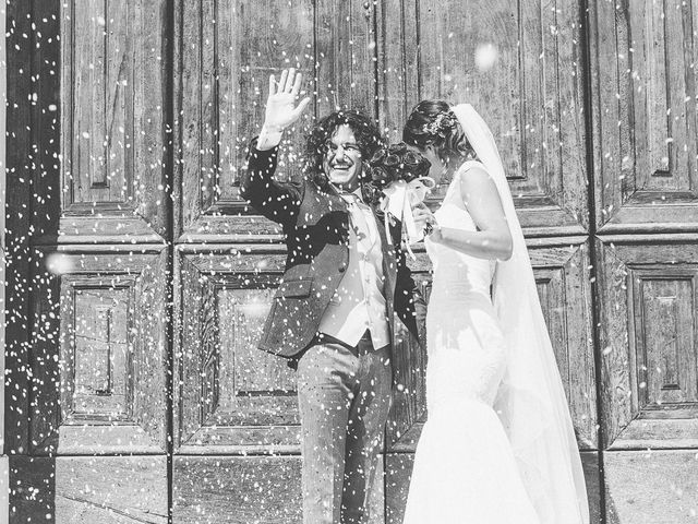 Il matrimonio di Kriss e Elisa a Castrezzato, Brescia 88