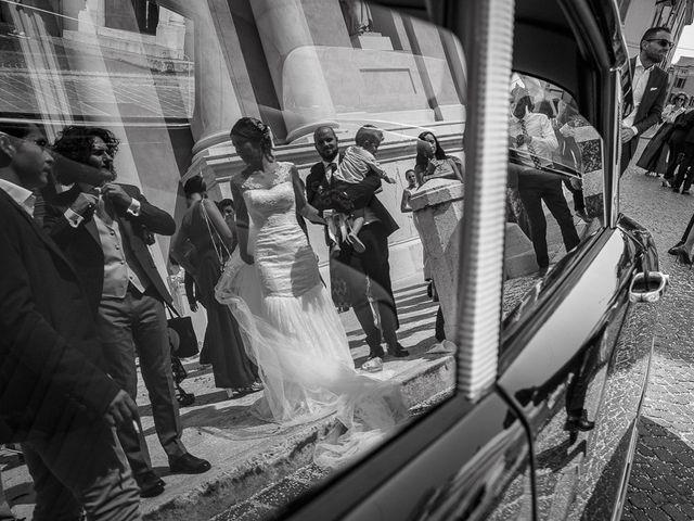 Il matrimonio di Kriss e Elisa a Castrezzato, Brescia 90