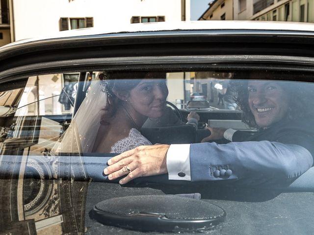 Il matrimonio di Kriss e Elisa a Castrezzato, Brescia 91