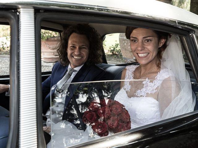 Il matrimonio di Kriss e Elisa a Castrezzato, Brescia 93