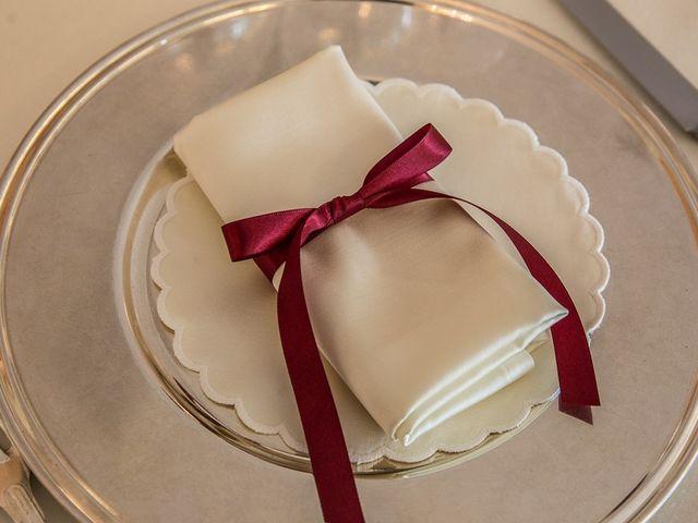 Il matrimonio di Kriss e Elisa a Castrezzato, Brescia 112