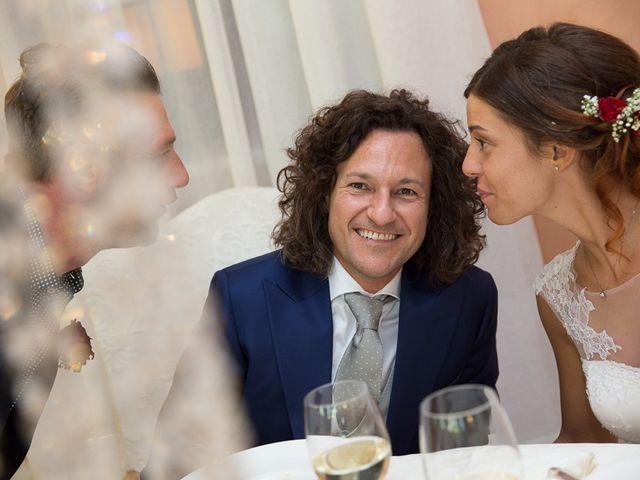 Il matrimonio di Kriss e Elisa a Castrezzato, Brescia 118