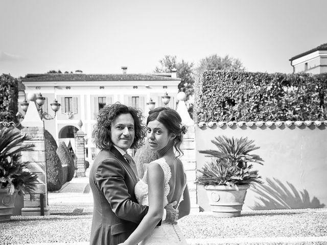 Il matrimonio di Kriss e Elisa a Castrezzato, Brescia 127