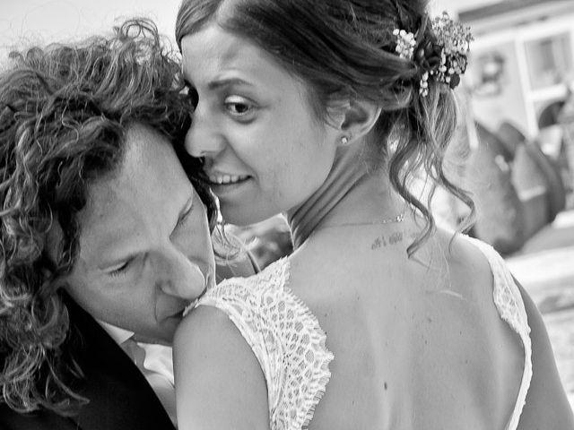 Il matrimonio di Kriss e Elisa a Castrezzato, Brescia 130