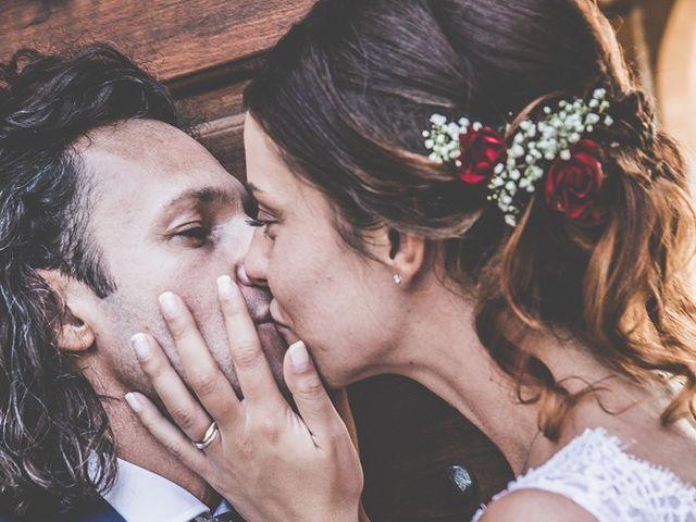 Il matrimonio di Kriss e Elisa a Castrezzato, Brescia 134