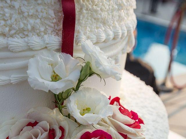 Il matrimonio di Kriss e Elisa a Castrezzato, Brescia 147