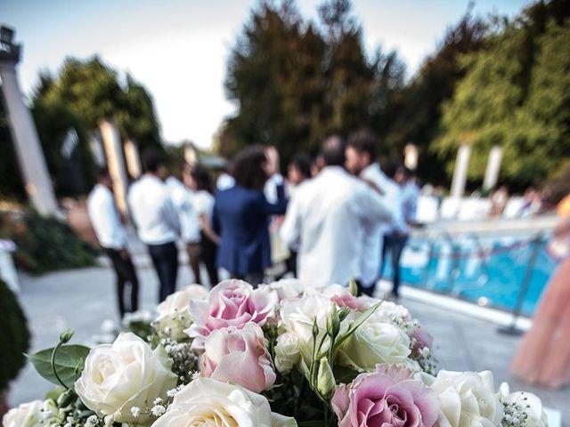 Il matrimonio di Kriss e Elisa a Castrezzato, Brescia 149