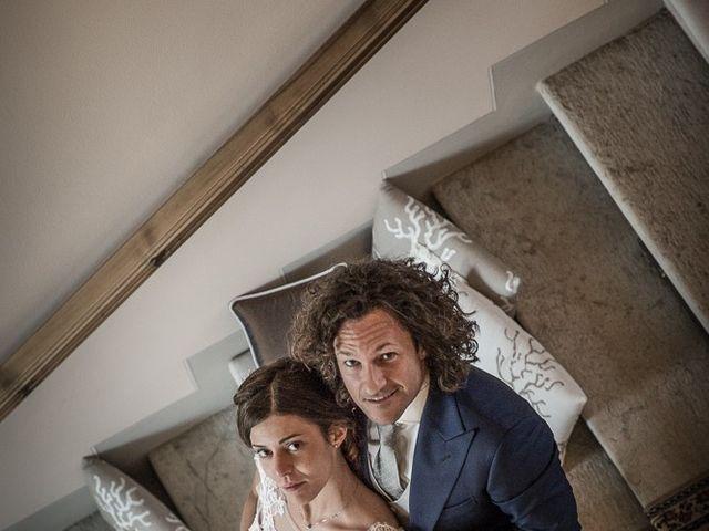 Il matrimonio di Kriss e Elisa a Castrezzato, Brescia 157