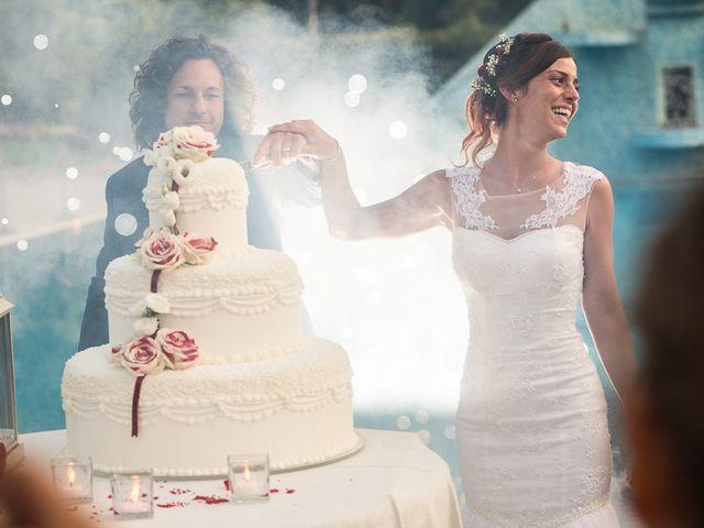 Il matrimonio di Kriss e Elisa a Castrezzato, Brescia 173