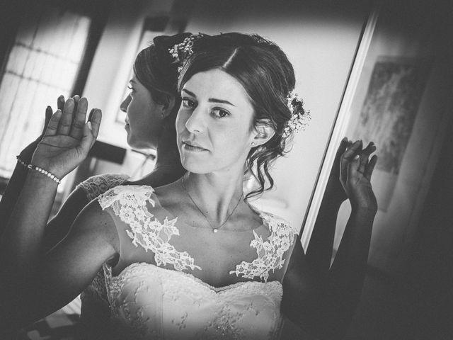 Il matrimonio di Kriss e Elisa a Castrezzato, Brescia 5