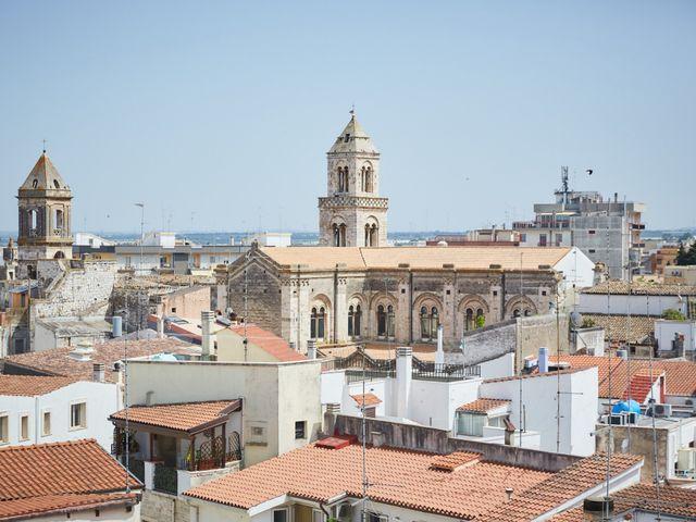 Il matrimonio di Stefano e Rosita a Bari, Bari 8