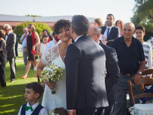 Il matrimonio di Stefano e Rosita a Bari, Bari 28