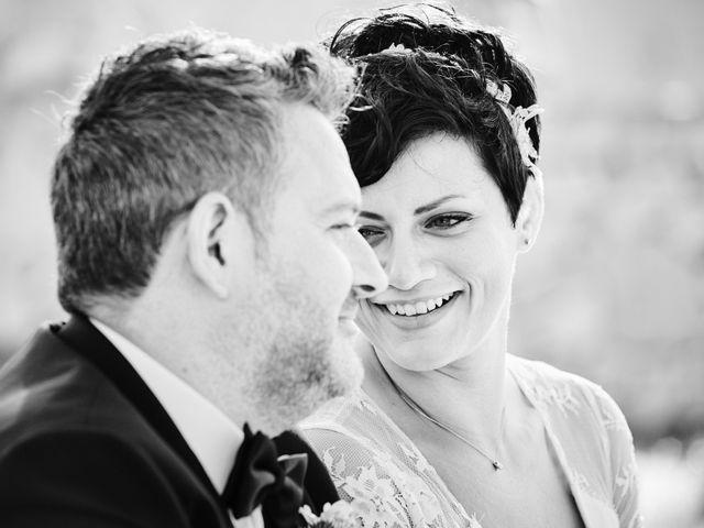 Il matrimonio di Stefano e Rosita a Bari, Bari 29