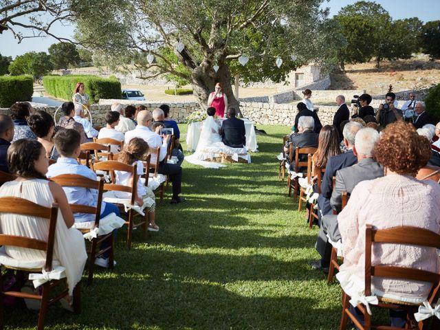 Il matrimonio di Stefano e Rosita a Bari, Bari 30