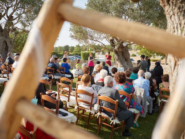 Il matrimonio di Stefano e Rosita a Bari, Bari 32