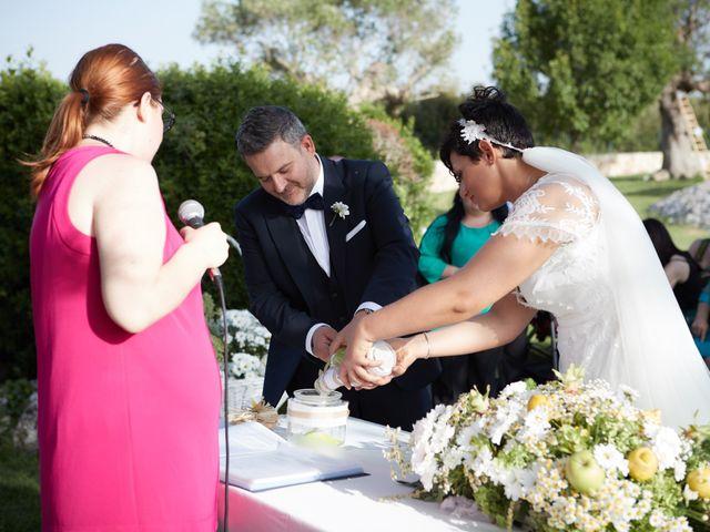Il matrimonio di Stefano e Rosita a Bari, Bari 33