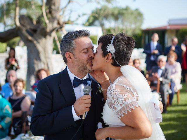 Il matrimonio di Stefano e Rosita a Bari, Bari 35