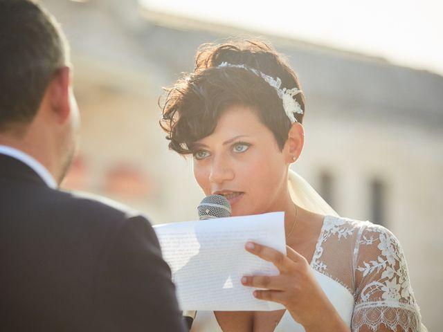 Il matrimonio di Stefano e Rosita a Bari, Bari 36