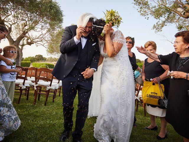 Il matrimonio di Stefano e Rosita a Bari, Bari 39