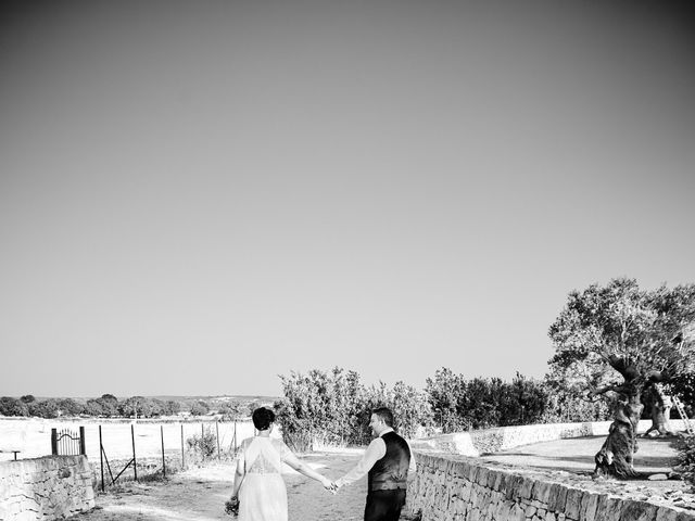 Il matrimonio di Stefano e Rosita a Bari, Bari 43