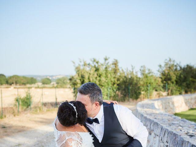 Il matrimonio di Stefano e Rosita a Bari, Bari 44