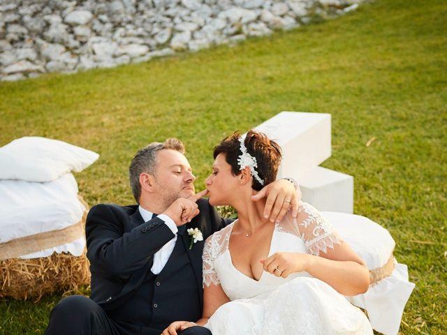 Il matrimonio di Stefano e Rosita a Bari, Bari 49