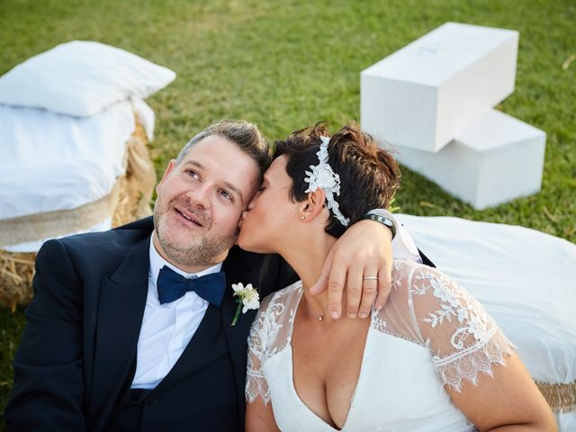 Il matrimonio di Stefano e Rosita a Bari, Bari 50