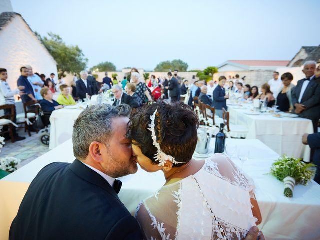 Il matrimonio di Stefano e Rosita a Bari, Bari 53