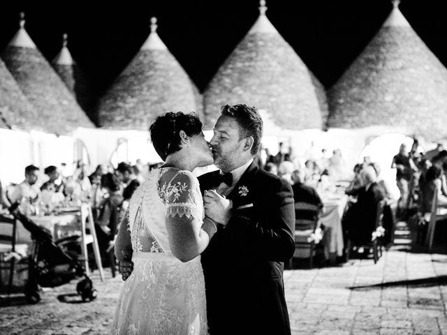 Il matrimonio di Stefano e Rosita a Bari, Bari 55