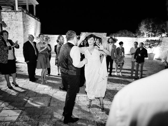 Il matrimonio di Stefano e Rosita a Bari, Bari 57
