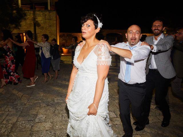 Il matrimonio di Stefano e Rosita a Bari, Bari 58