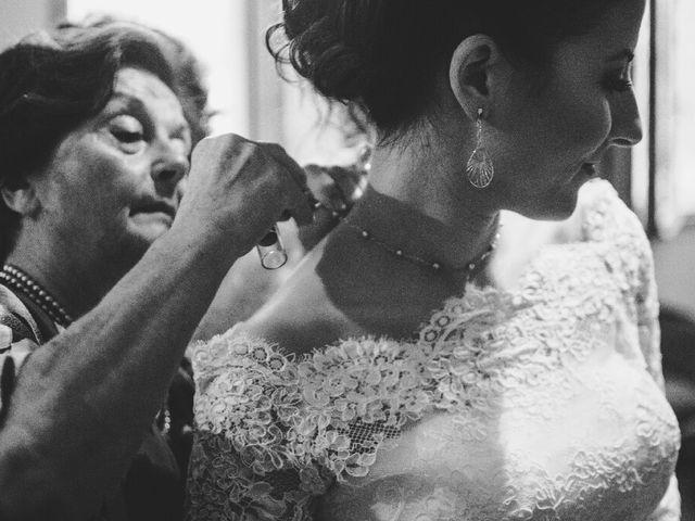 Il matrimonio di Andrea e Elisabetta a Ferrara, Ferrara 7