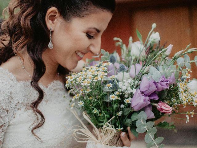 Il matrimonio di Andrea e Elisabetta a Ferrara, Ferrara 10