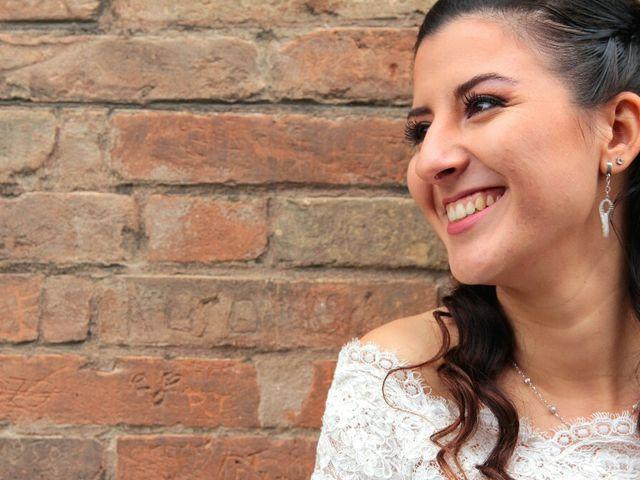 Il matrimonio di Andrea e Elisabetta a Ferrara, Ferrara 13
