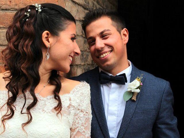 Il matrimonio di Andrea e Elisabetta a Ferrara, Ferrara 14