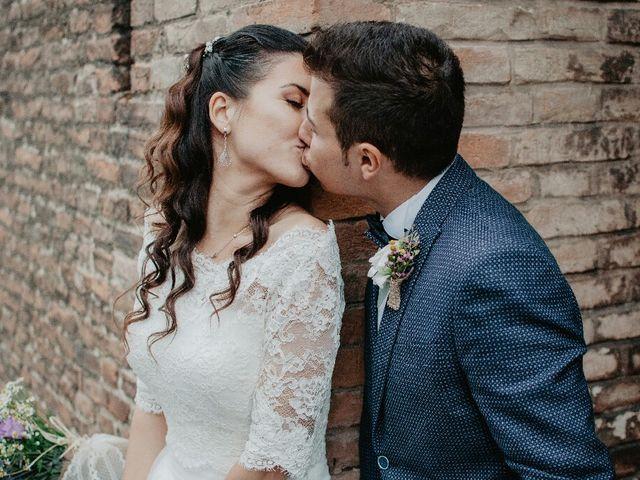 Il matrimonio di Andrea e Elisabetta a Ferrara, Ferrara 18