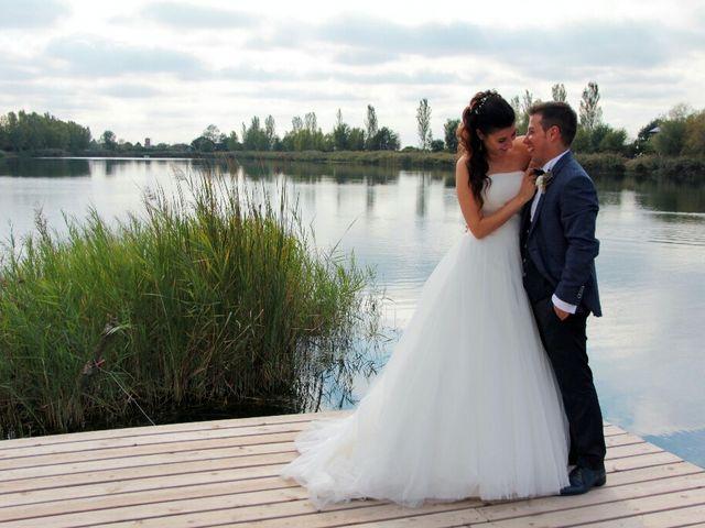 Il matrimonio di Andrea e Elisabetta a Ferrara, Ferrara 25
