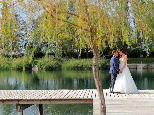 Il matrimonio di Andrea e Elisabetta a Ferrara, Ferrara 26