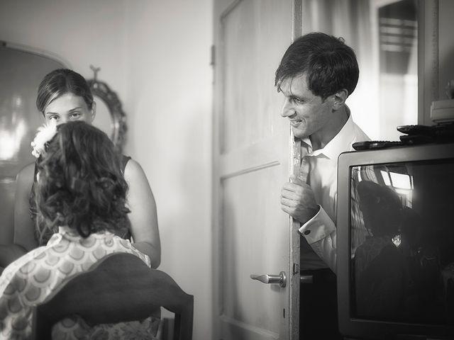 Il matrimonio di Davide e Annamaria a Crema, Cremona 3