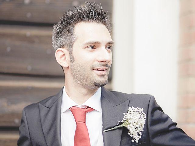 Il matrimonio di Davide e Annamaria a Crema, Cremona 23