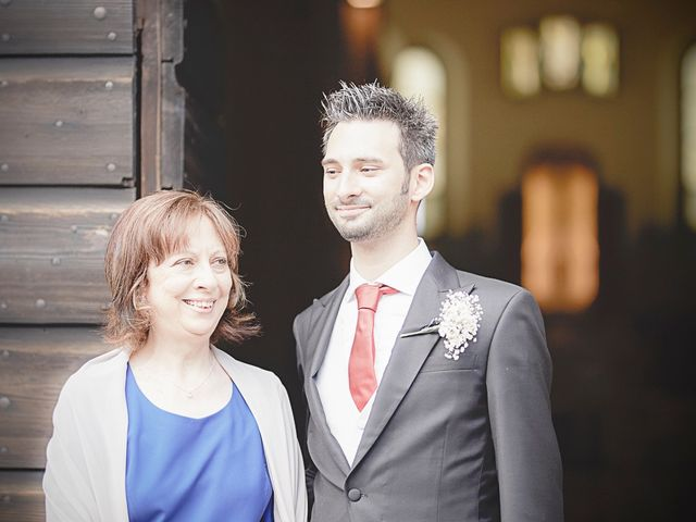 Il matrimonio di Davide e Annamaria a Crema, Cremona 24